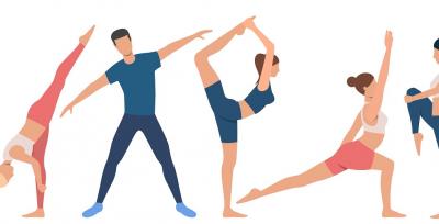 Dolori alla schiena? Lo stretching è nostro amico!