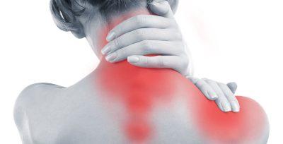 E se il dolore alla spalla derivasse da un problema del collo? E viceversa?