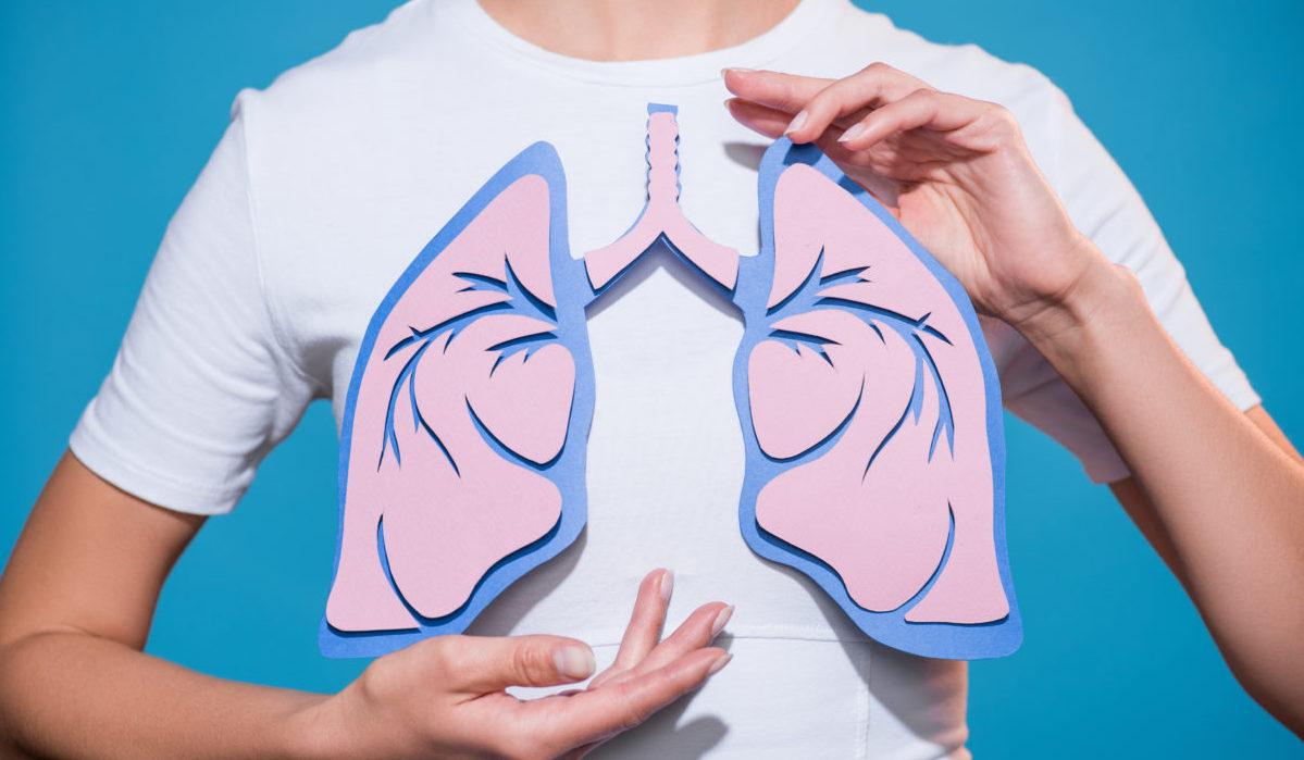 Abitudini ed esercizi per aumentare la capacità polmonare