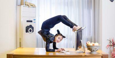 L'ipermobilità articolare