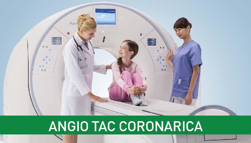 angio tac coronarica igea sant antimo