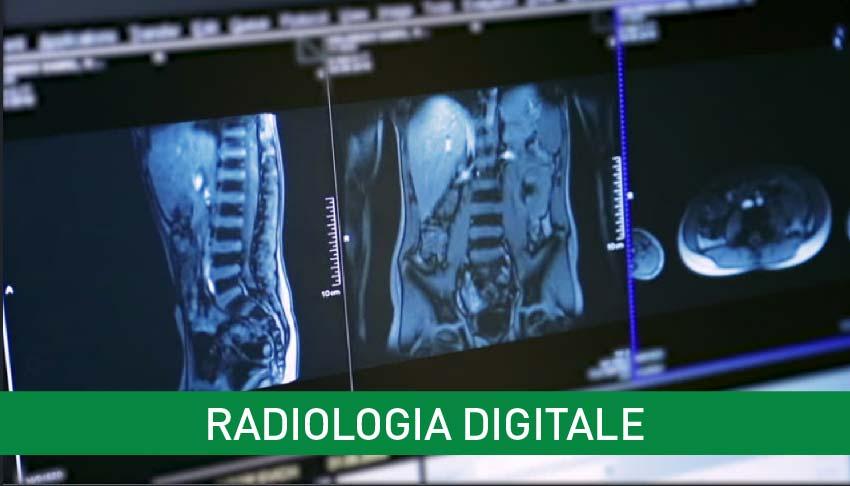 Radiologia Digitale Igea Sant Atimo