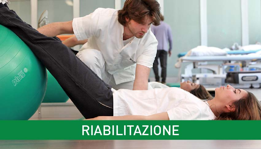 Centro di Riabilitazione Neuromotoria e Fisiokinesiterapi