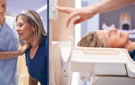 Risonanza magnetica multiparametrica della prostata