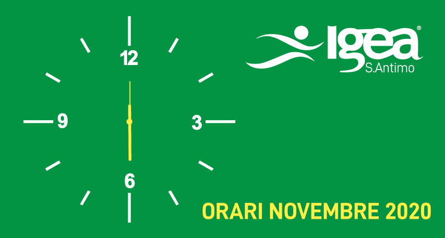 ORARI-BLOG
