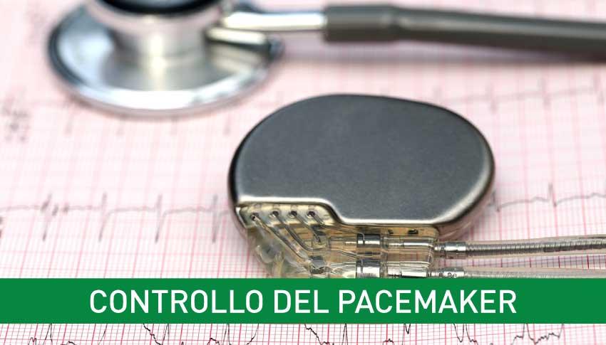 Controllo e programmazione del Pacemaker