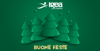 calendario festivo gruppo igea